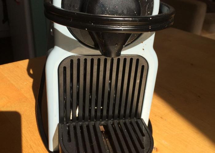 Nespresso coffee machine - 2