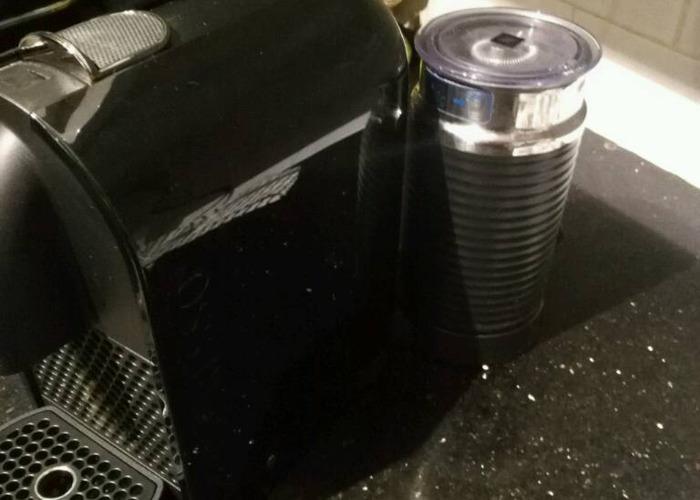 Nespresso Machine  - 2
