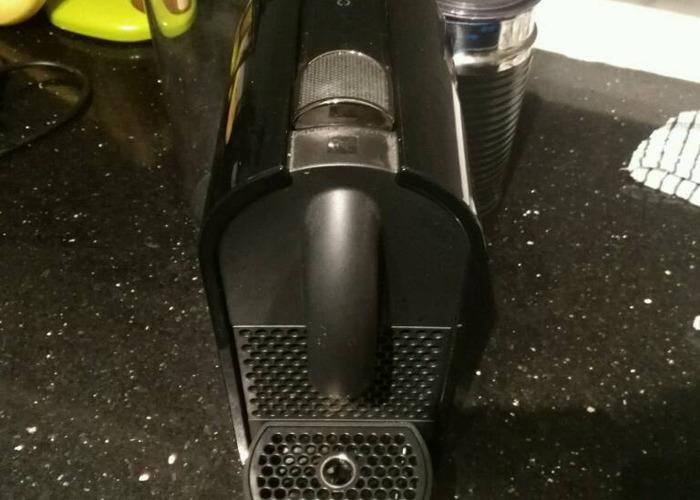 Nespresso Machine  - 1