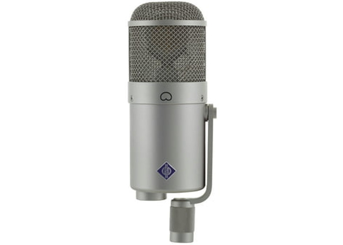 Neuman U47 Fet Microphone - 2