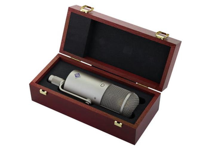 Neuman U47 Fet Microphone - 1