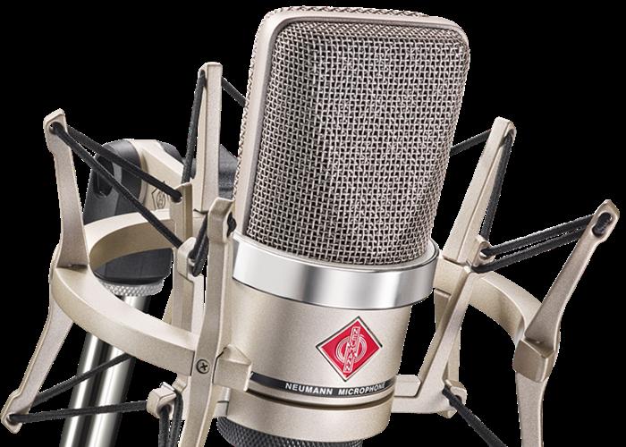Neumann TLM102 Condensor Studio Microphone - 2