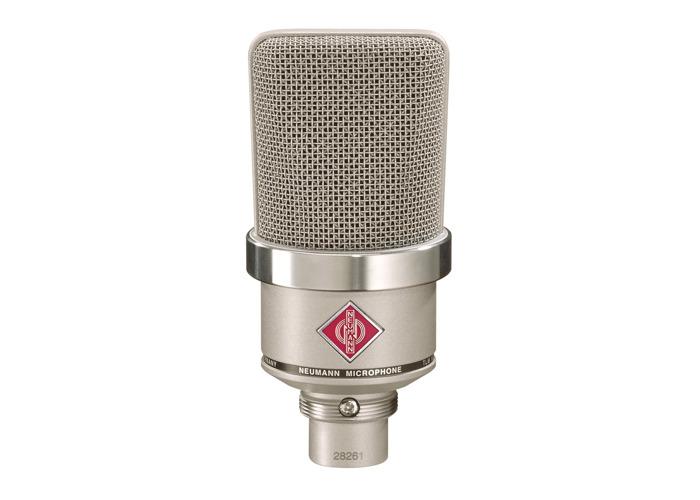 Neumann TLM102 Condensor Studio Microphone - 1