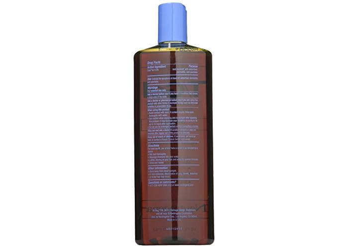 Neutrogena T/Gel Shampoo 475 ml Original - 2