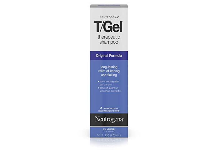 Neutrogena T/Gel Shampoo 475 ml Original - 1