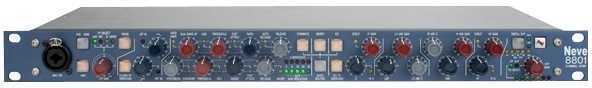 Neve 8801 Channel Strip - 1