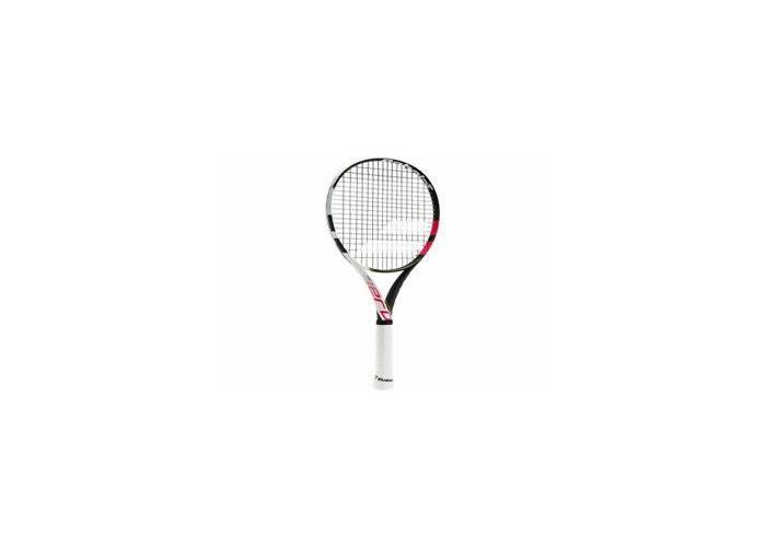 New adult tennis racket - 1