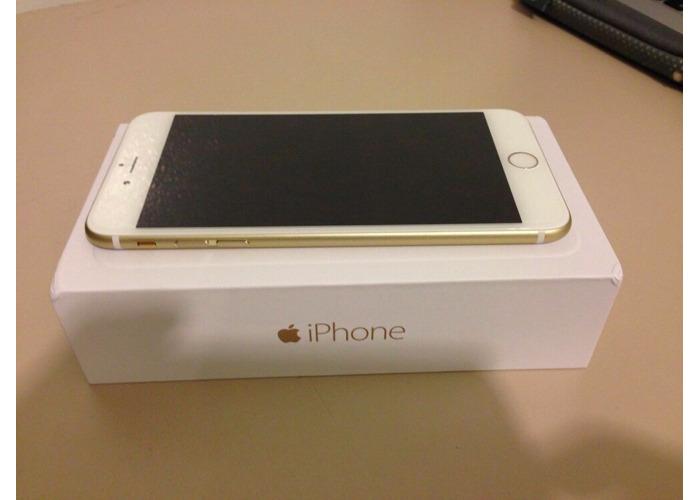 New Factory Unlocked APPLE iPhone 6 Plus + 64gb boxed - 2