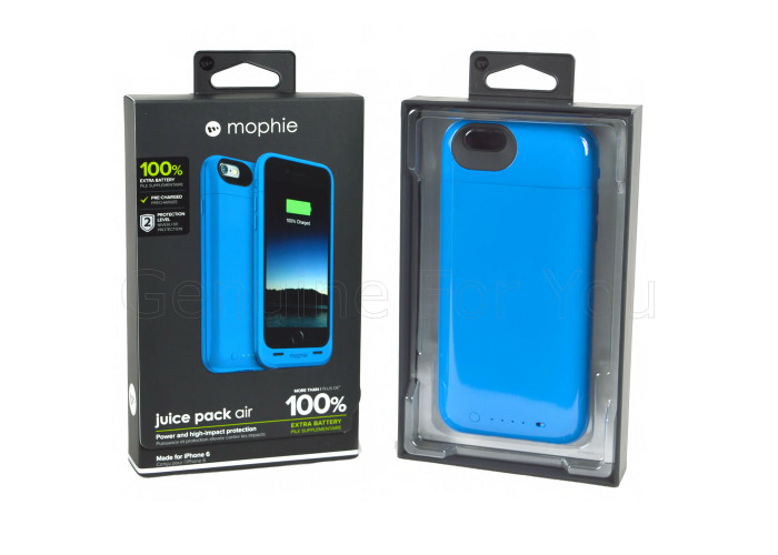 online store 8549e 1396d Buy New Genuine Mophie Juice 100% Extra Battery Charger Case Cover ...