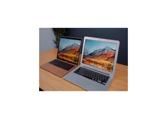 New MacBook air - 1