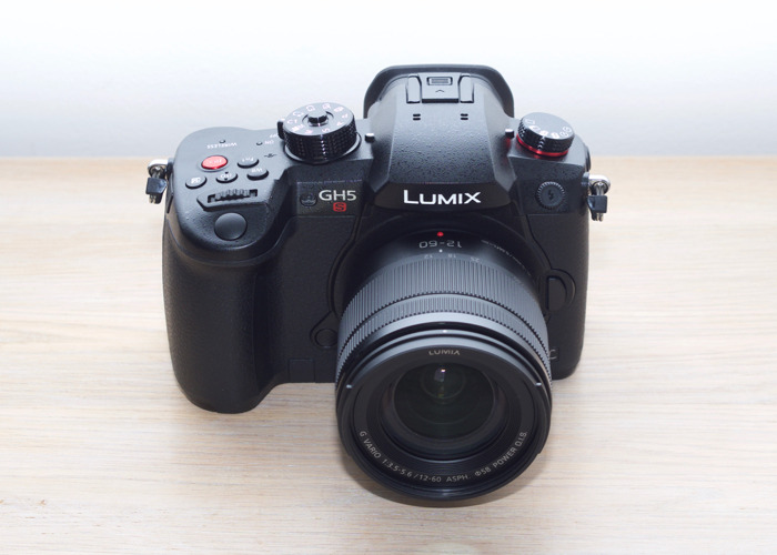 Panasonic Lumix DC-GH5S MFT Digital Video Camera+V-LogL + 14-140mm OIS Stabilised Lens - 2