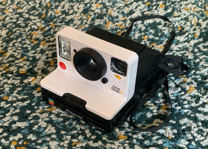 (New) Polaroid one step 2  - 1