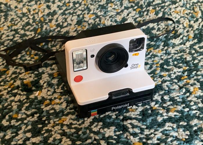 (New) Polaroid one step 2  - 2