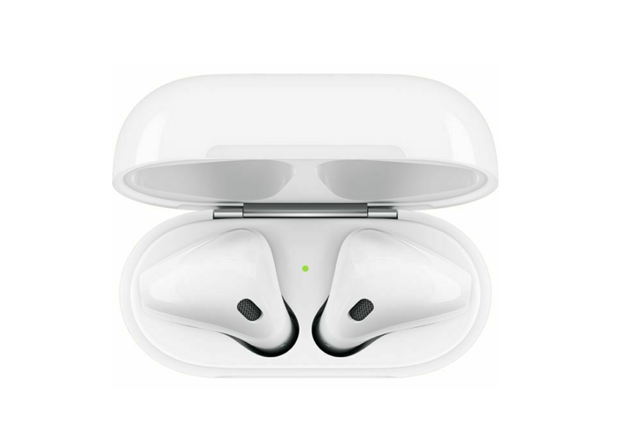 New Sealed Apple AirPods 2nd generation with Charging Case  - 2