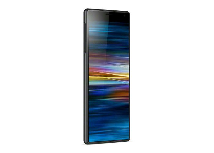 "New Sony Xperia 10 Plus Black 6.5"" 64GB 4G LTE Android 9.0 Sim Free Unlocked UK - 2"