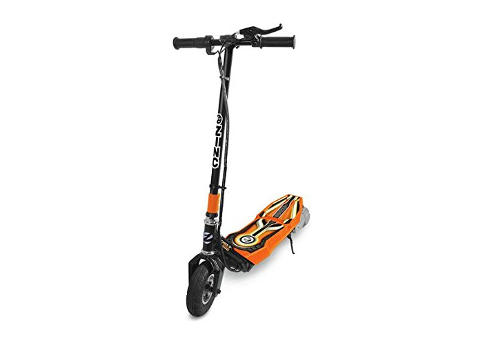 New Zinc Volt 200 Electric Scooter - 1