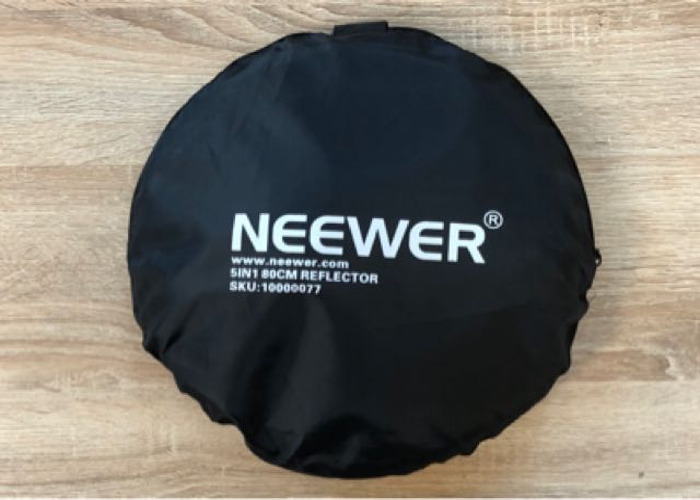 Neweer Photographic 3-1 Reflector 80cm  - 1