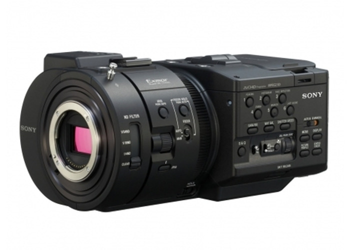 NEX-FS700R - 1