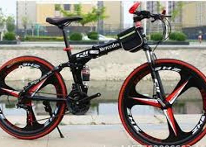 Nice big cycle - 1