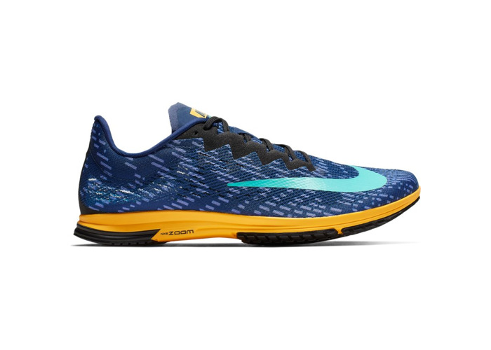 Buy Nike Air Zoom Streak LT 4 UK 11.5US 12.5 | Fat Llama