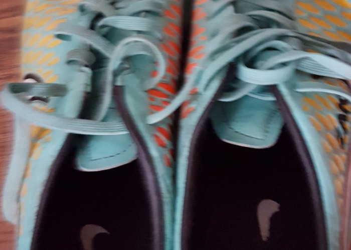 Nike Football Trainers Size 10 - 1