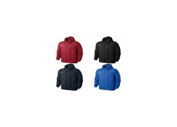 Nike waterproof coat - 1