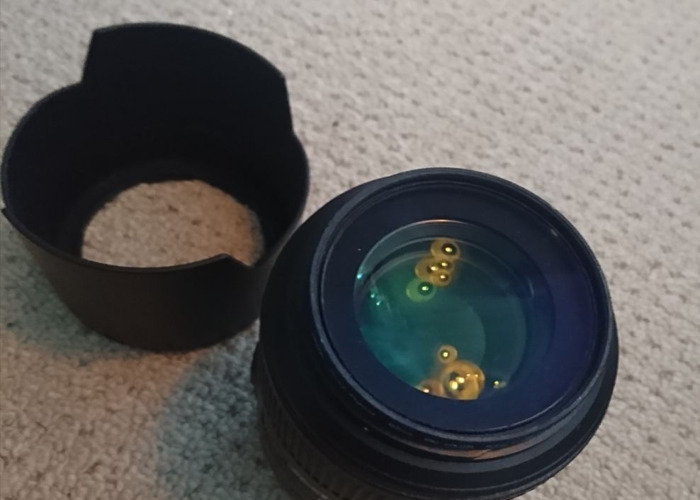 Nikon 105mm Macro lens - 2