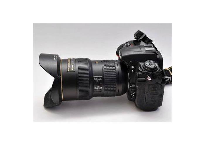 Nikon 16-35 - 1