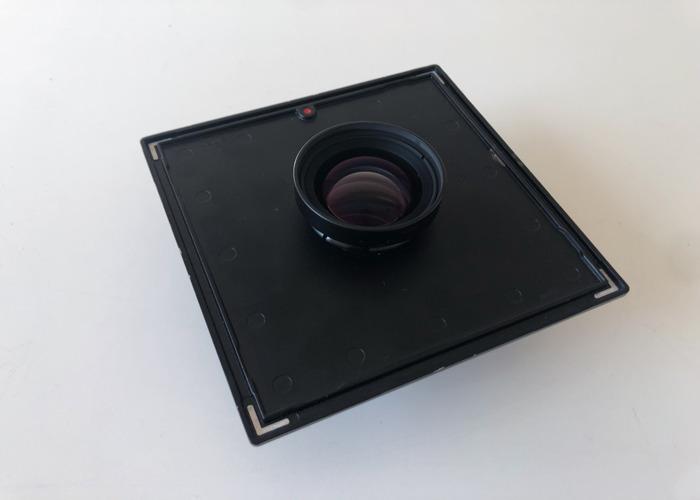Nikon 180mm F5.6 Copal 4x5 Large Format Lens - 2