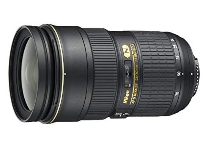 Nikon 24-70 - 1