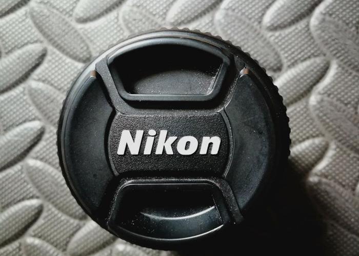 Nikon 24mm 2.8D - 2