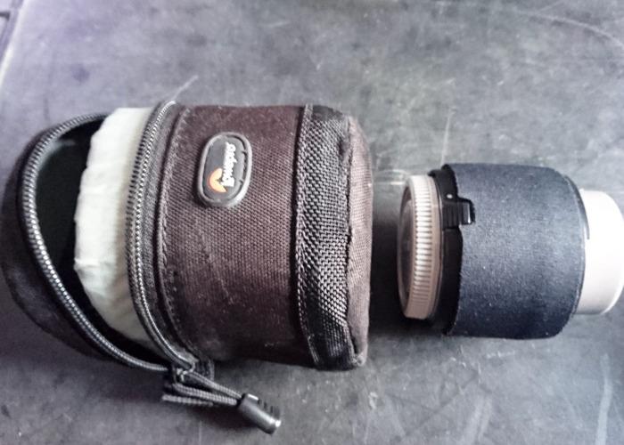 Nikon 2x AF-S Teleconverter TC-20E III - 1