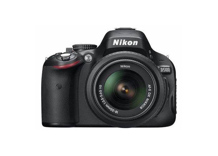 Nikon - 1