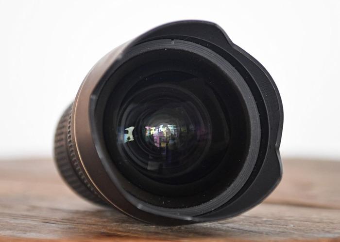 Nikon AF-S 14-24mm f/2.8G ED - 2