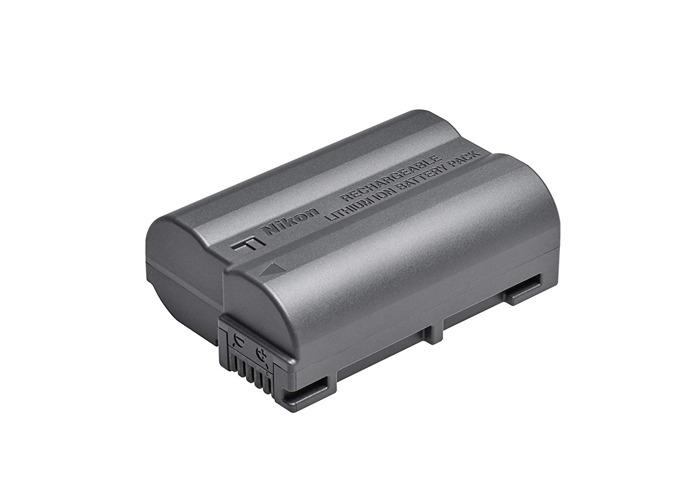 Nikon Battery D800, D810, D850 x 2  - 1