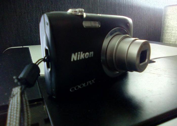 Nikon Coolpix  - 1
