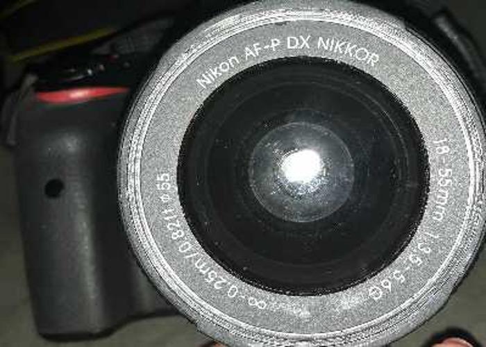 Nikon D 3300 - 2