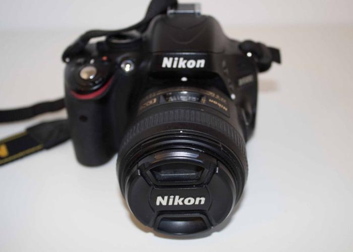 Nikon D5100 + Nikon 40mm f/2.8G AF-S DX Micro-Nikkor  - 2