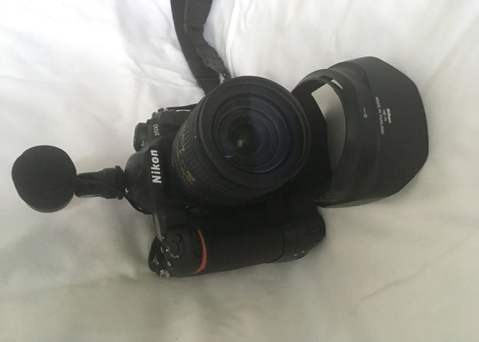 Nikon D500 Kit /Photo /Video - 1
