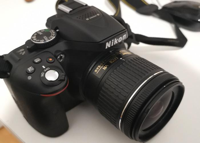 Nikon d5300 - 1