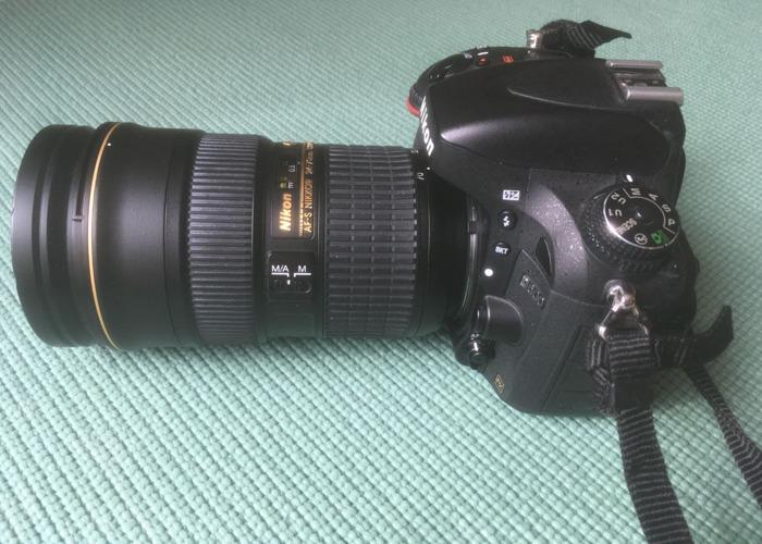 Nikon D600 - 1
