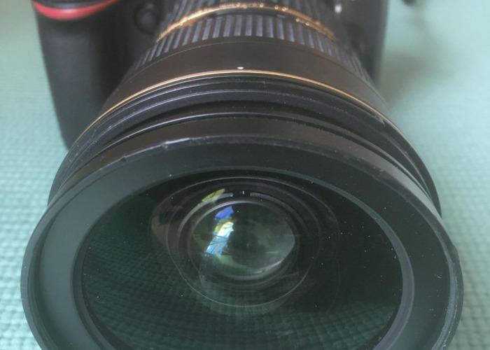 Nikon D600 - 2