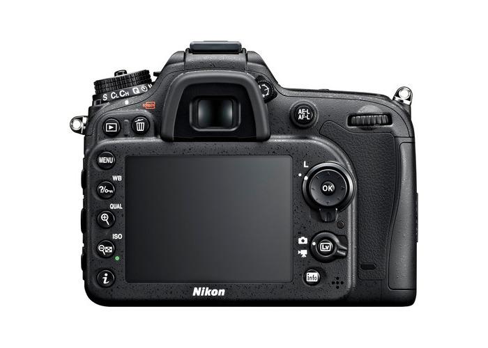 Nikon D7100 DSLR Camera (Body Only) - 2