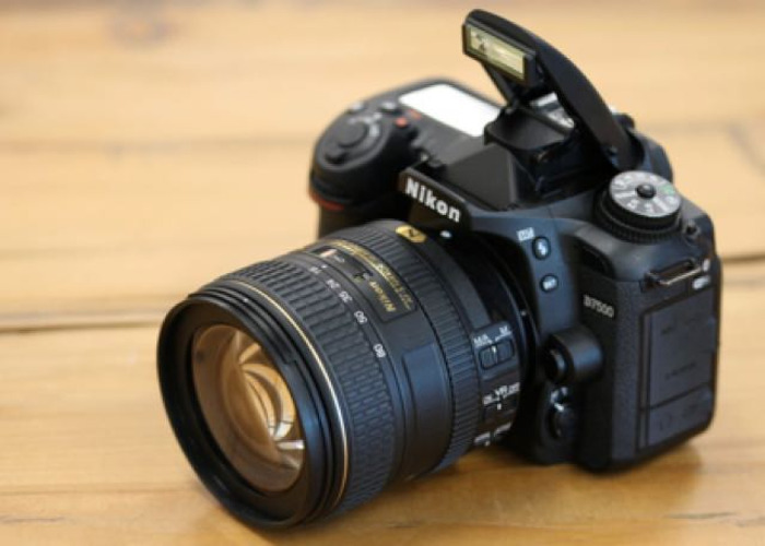Nikon D7500 - 1