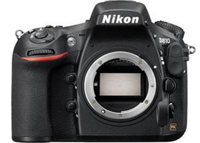 Nikon D810 (2 of 2 available) - 1