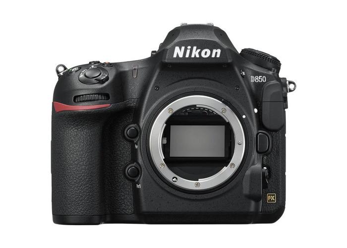 Nikon D850 Body - 1