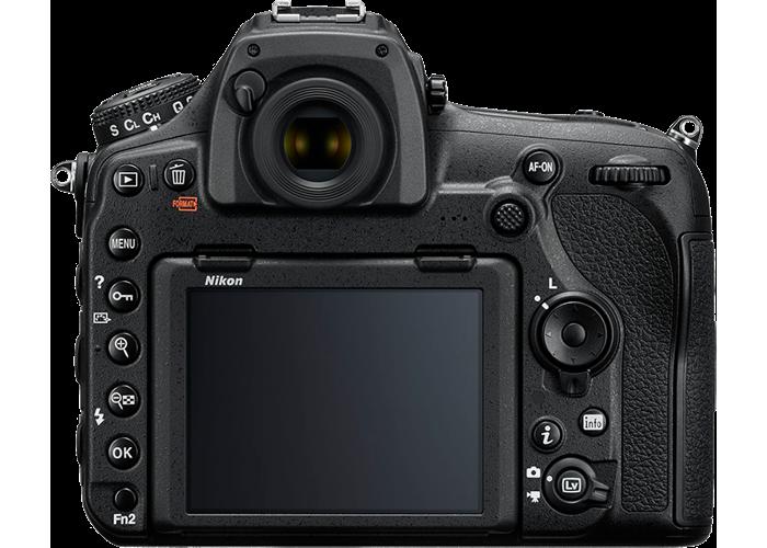 Nikon D850 Body - 2