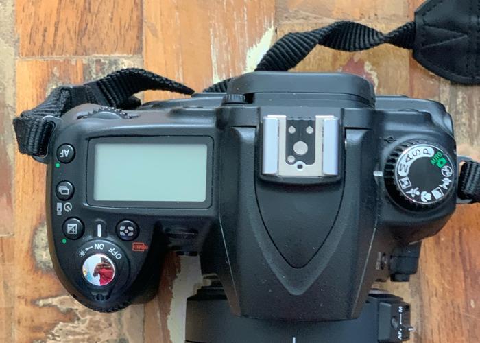 Nikon d90  - 1