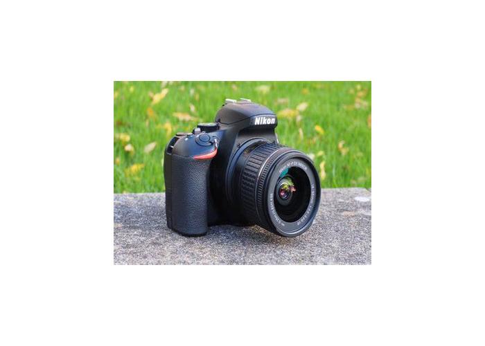Nikon Dslr camera - 1