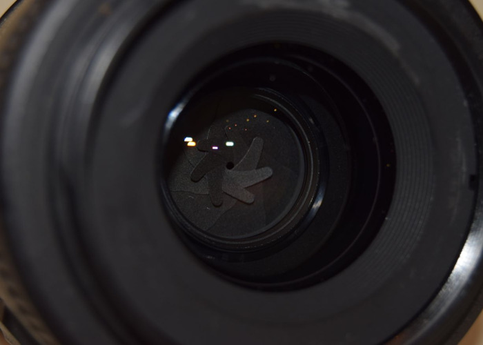 Nikon DX AF-S NIKKOR 35mm 1.8G - 2